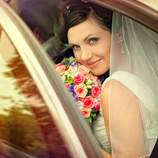 Wedding photographer Yuriy Rynkovoy (YZomZoom). Photo of 22.03.2014