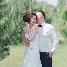 Wedding photographer Nikita Matveenko (MatveenkoNik). Photo of 05.07.2016