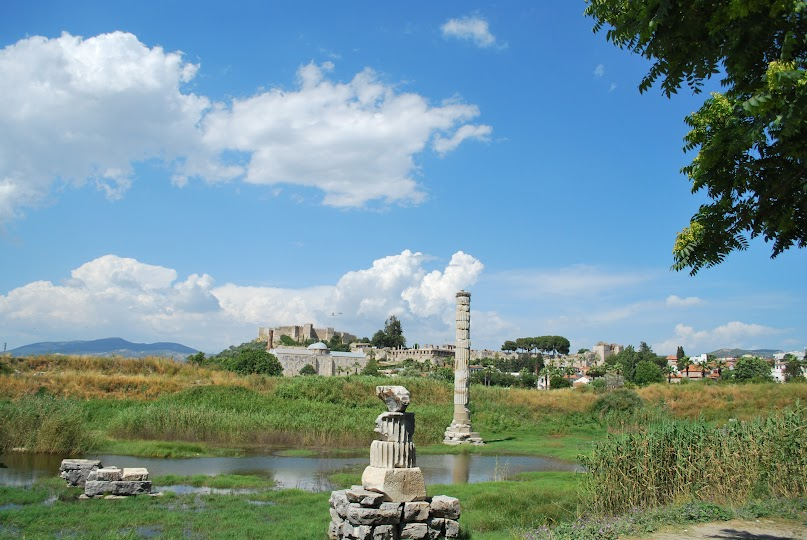 Temple of Artemis, Ancient Seven Wonders of the World