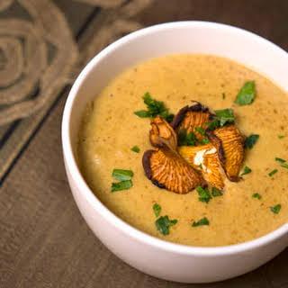 Cream Of Mushroom Soup Eggs Recipes.