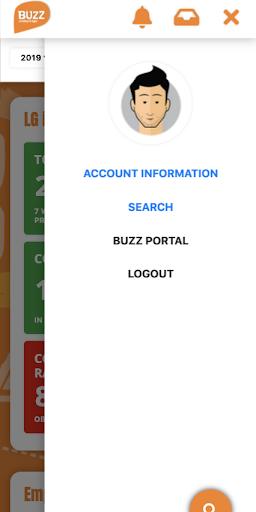 myBuzz screenshots 3