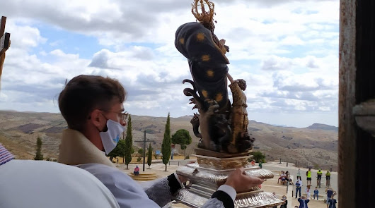Festividades de la 'Pequeñica', de Albox, y de la Soledad, de Almería