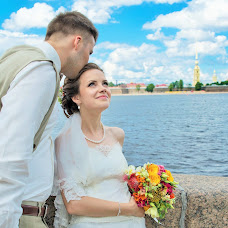 Wedding photographer Varvara Morozkova (KVasaby). Photo of 30.09.2014