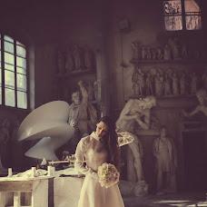 Wedding photographer Giordano Benacci (benacci). Photo of 24.01.2014