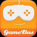 게임버스 - 모바일게임 SNS icon