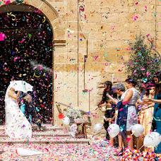 Wedding photographer Jorge Campaña (JorgeCampana). Photo of 28.02.2016