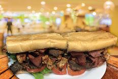 "Tripleta Sandwich 9"""