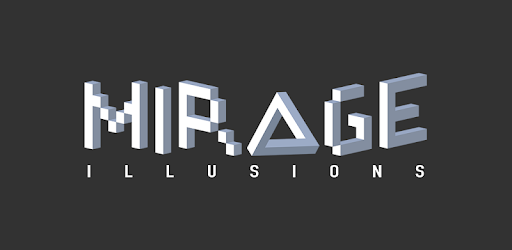 Mirage: Illusions game for Android screenshot