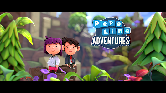 Become Beta Tester for PepeLine Adventures!