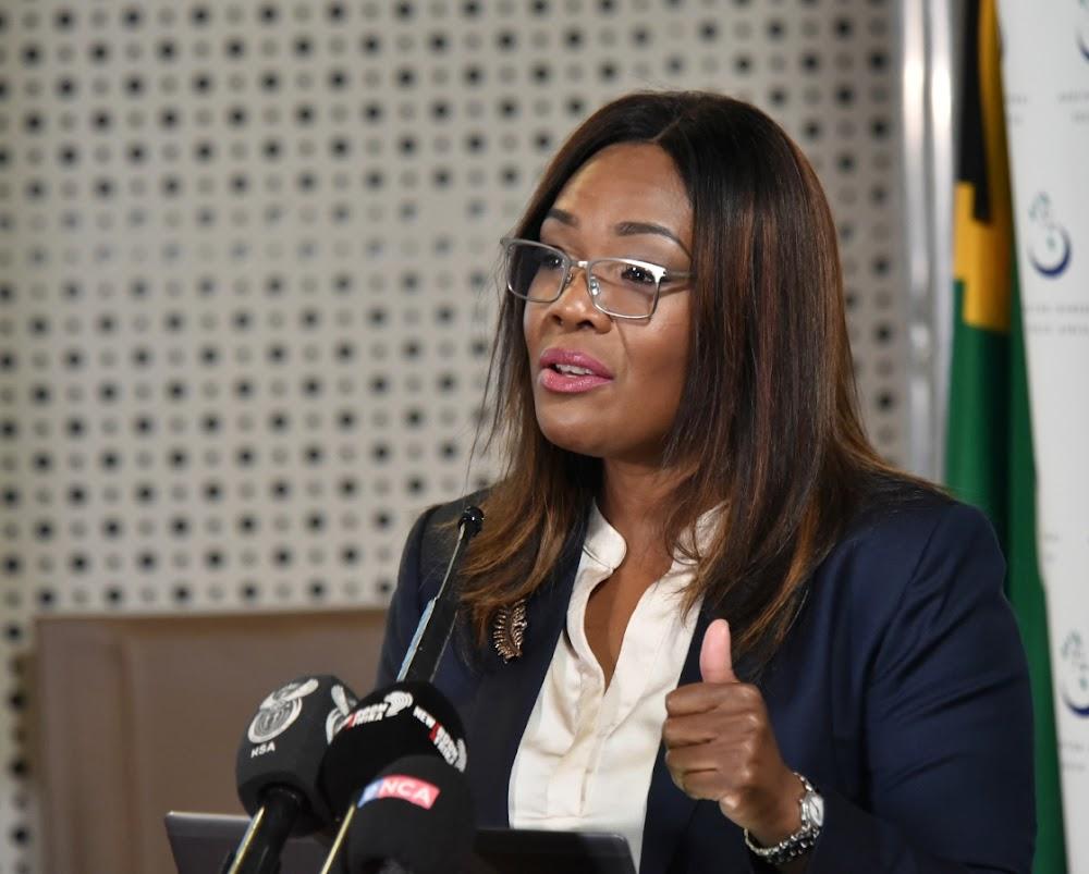 BUSI MAVUSO: Culture of accountability should augment improved audits