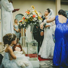 Wedding photographer Cleidimar Lopes (CleidimarLopes). Photo of 15.12.2015