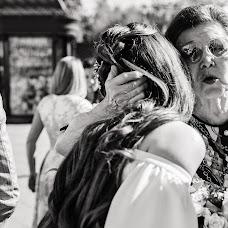 Wedding photographer Kristina Laskovenkova (Laskovenkova). Photo of 04.11.2018