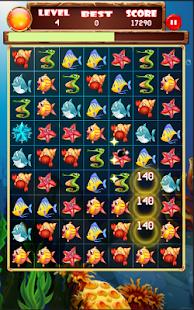 Fishdom Legend - náhled