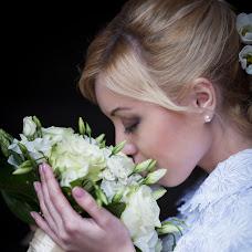 Wedding photographer Aleksey Kostrykin (Lexx04). Photo of 28.04.2016