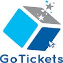 Go Tickets icon