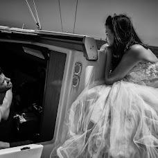 Fotograful de nuntă Mihai Zamfir (zamfirstudios). Fotografia din 13.08.2018