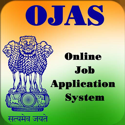 Online Job Application System : OJAS