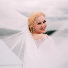 Wedding photographer Anastasiya Yakovleva (zxc867). Photo of 14.08.2017