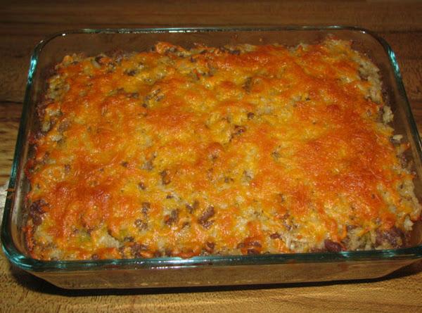Brown Rice Casserole Recipe