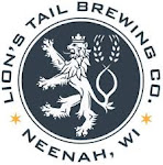 Logo of Lion's Tail Two Tails Bohemian Pilsner