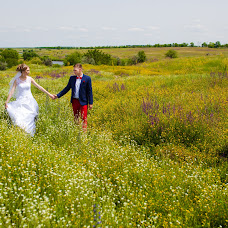 Wedding photographer Darya Malyk (Dasik). Photo of 15.03.2017