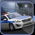 Car Theft Under Prison icon