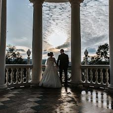 Wedding photographer Gicu Casian (gicucasian). Photo of 20.03.2018