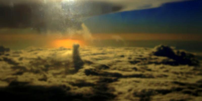 In volo... interplanetario... di GabrieleT