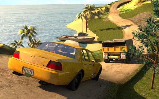 タクシーシミュレータ無料 - Taxi Simulator
