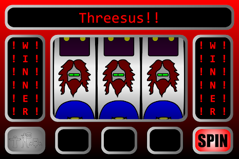 Super Smashing Slots- screenshot thumbnail
