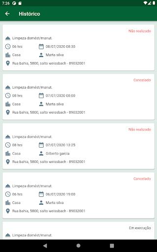 Fiel Express screenshot 20