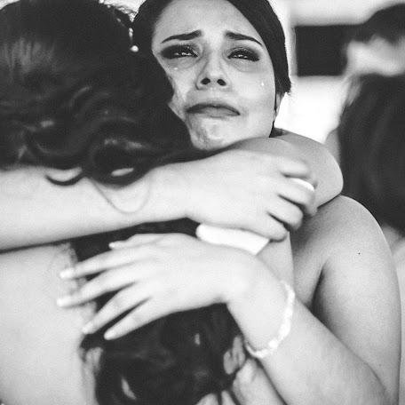 Wedding photographer Fernando Duran (focusmilebodas). Photo of 12.01.2018