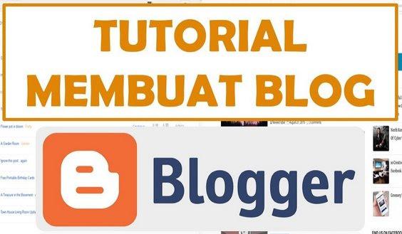 Panduan Blospot lengkap hingga menghasilkan uang dari blog