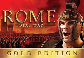 Rome Total War Gold [Full] [Español] [MEGA]