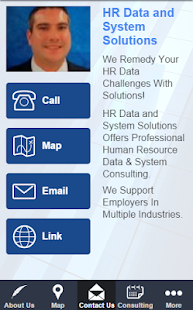 HR Data and System Solutions- screenshot thumbnail