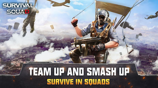 Mod Game Survival Squad 1.0.22 FULL FREE