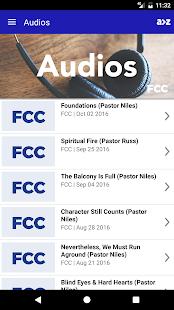 Faith Community Church Palmer - náhled