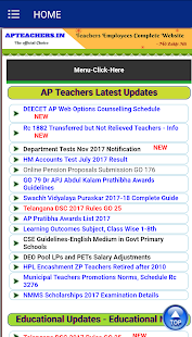 APTEACHERS- screenshot thumbnail