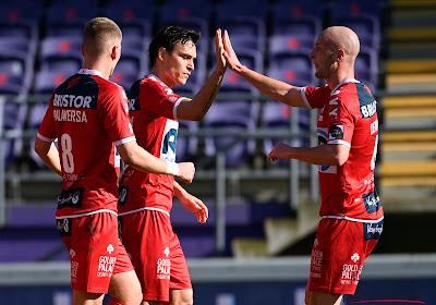 KV Kortrijk mist enkele cruciale pionnen voor belangrijke derby