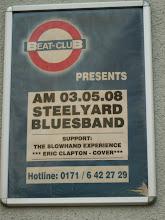 Photo: Beat Club - Weimar