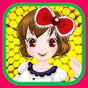 Dress up Princess Doll icon