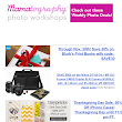 Mamatography Weekly Photo Deals