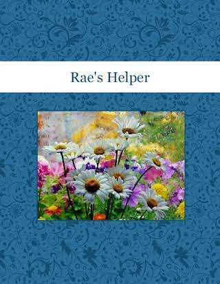 Rae's Helper