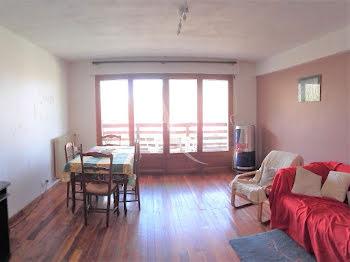 appartement à Le logis du pin (06)