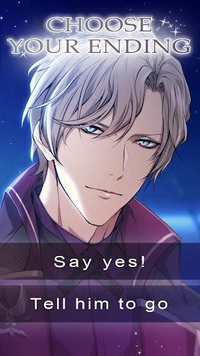 Steal my Heart : Hot Sexy Anime Otome Dating Sim  screenshots 4
