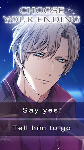 Steal my Heart : Hot Sexy Anime Otome Dating Sim 1.0.0 Mod screenshots 4