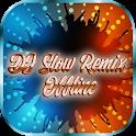 Best DJ Slow Remix Offline 2020 icon