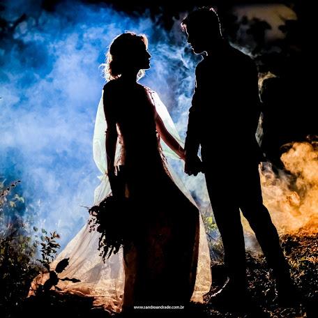 Wedding photographer Sandro Andrade (sandroandrade). Photo of 05.09.2017