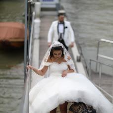 Wedding photographer sami hakan (samihakan). Photo of 17.05.2018