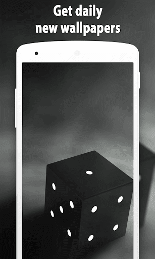 Dark Wallpaper (4k) 0.2 screenshots 7